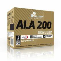 Olimp ALA 200 antioxidáns 120db kapszula