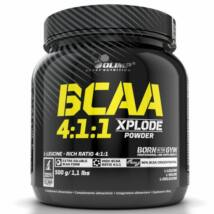 Olimp BCAA 4:1:1 XPLODE POWDER 500g - pear