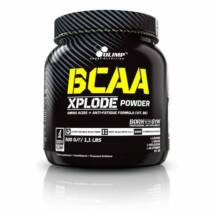 Olimp BCAA Xplode Powder 500g - strawberry