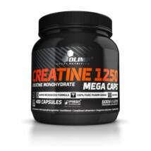 Olimp Creatine 1250 Mega Caps - 400 db kapszula