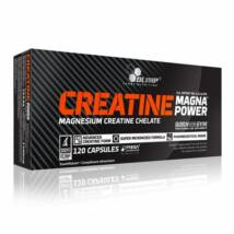 Olimp Creatine Magna Power® - 120 db kapszula