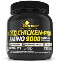 Olimp Gold Chicken-Pro™ Amino 9000 Mega Tabs® 300 tabletta