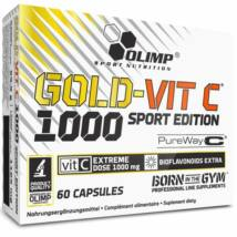 Olimp  GOLD-VIT C® 1000 Sport Edition - 60 db kapszula