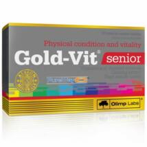 OLIMP GOLD-VIT SENIOR - 30 TABLETTA