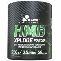 OLIMP HMB XPLODE POWDER 250 G - ORANGE