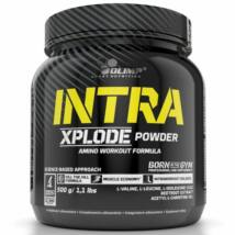 Olimp INTRA XPLODE POWDER® 500g - fruit punch