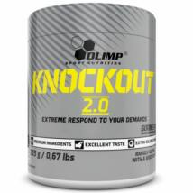 Olimp Knockout™ 2.0 305g - cola