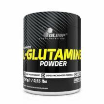 OLIMP L-GLUTAMINE POWDER - 250G
