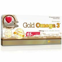 Olimp Labs Gold Omega 3 - 60 kapszula