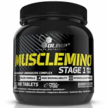Olimp Musclemino stage 1 - 300 tabletta