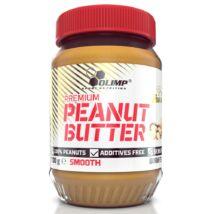 Olimp Peanut Butter mogyoróvaj 700g - crunchy