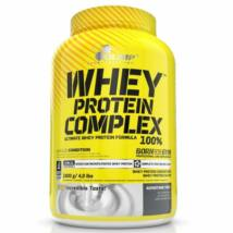 Olimp Whey Protein Complex 1,8kg - Peanut Butter