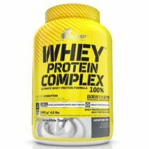 Olimp Whey Protein Complex 1,8kg - Strawberry