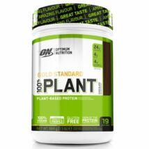 ON 100% Gold standard Plant növényi fehérje 684g - berry