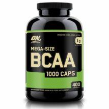 ON BCAA 1000 400 kapszula