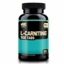 ON L-CARNITINE 500 TABS - 60 TABLETTA