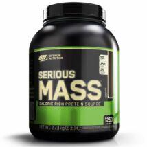 ON Serious Mass 2,73kg - Vanilia