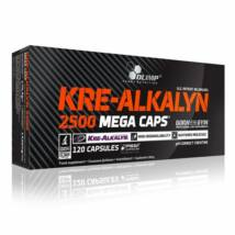 Olimp Kre-Alkalyn 2500 Mega Caps kreatin 120 db kapszula