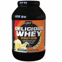 QNT Delicious Whey Protein 2,2kg - Vanilla