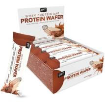 QNT Protein Wafer ostya (Protein Snack) 35g x12db - Chocolate