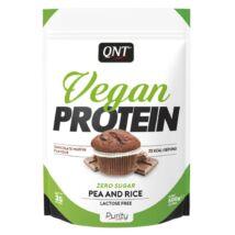 QNT Vegan Protein 500g - chocolate muffin