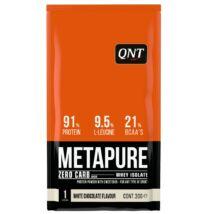 QNT Zero Carb Metapure 30gx10db - white chocolate