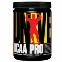 Universal Nutrition BCAA Pro - 100db kapszula
