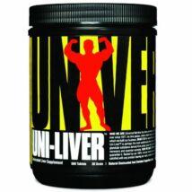 Universal Nutrition Uni-Liver - 500 db tabletta