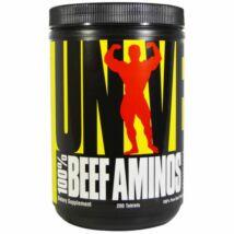 Universal Nutrition 100% Beef Aminos - 200 tabletta