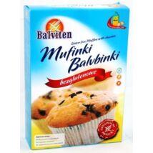 BALVITEN MUFFINKEVERÉK CSOKIVAL 280 G