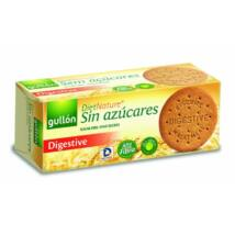 GULLON DIGESTIVE DIET NATURE KORPÁS KEKSZ  400 G
