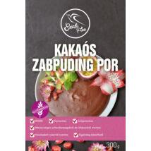 Szafi Free kakaós zabpuding por (gluténmentes, tejmentes, tojásmentes, kukoricamentes) 300 g