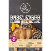 Szafi Free EXPRESSZ lisztkeverék kelesztés nélküli tésztákhoz ( gluténmentes ) 1000g