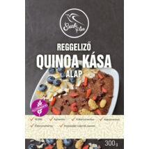 Szafi Free reggeliző csokis ízű quinoa kása alap ( gluténmentes ) 300g