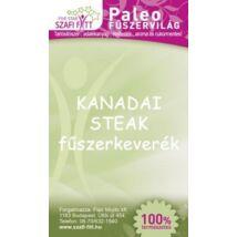 SZAFI FITT kanadai steak fűszerkeverék 50 g