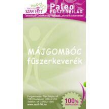 SZAFI FITT májgombóc fűszerkeverék 50 g