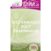SZAFI FITT szezámmagos sült fűszerkeverék 30 g