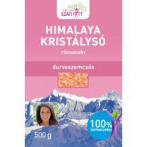 Szafi Reform Himalaya (RÓZSASZÍN) kristálysó durvaszemcsés 500g