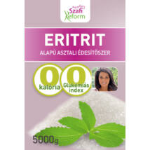 SZAFI Reform Eritritol 5000 G NAGY