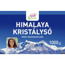 Szafi Reform (FEHÉR) finomszemcsés Himalaya só 1000g