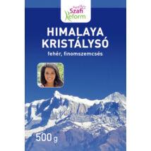 Szafi Reform Himalaya (RÓZSASZÍN) kristálysó extra durvaszemcsés 500g