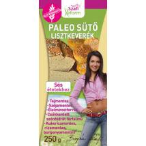 Szafi Reform Paleo sütőliszt, gluténmentes 250g