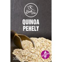 Szafi Free Quinoa pehely ( gluténmentes ) 300g