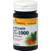 C-1000mg (30) tab