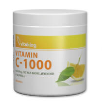 C-vitamin 1000mg-Vitaking tabletta 200 db