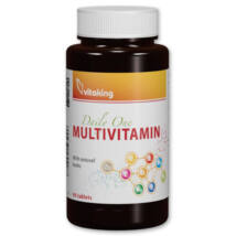 Daily One Multivitamin-Vitaking  tabletta 90 db