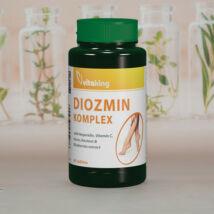 Diozmin komplex-Vitaking tabletta 60 db