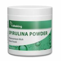 Spirulina alga por-Vitaking  250g