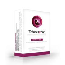 Trimester 3 várandós vitamin (60 db ) tabletta