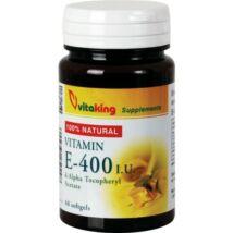 E- vitamin 400 term.  gélkapszula 60 db